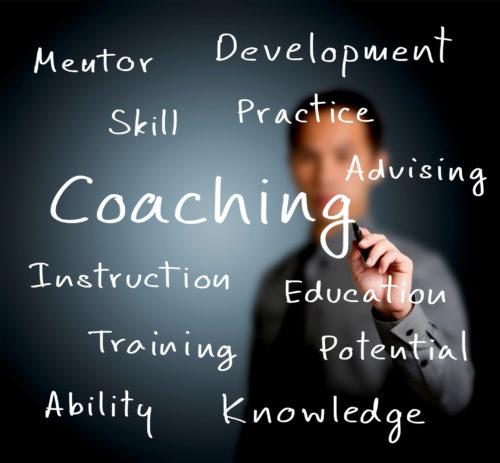 Dietitian Business Coach Start Private Practice